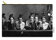 C. 1890 American Girls Carry-all Pouch