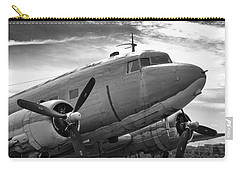 C-47 Skytrain Carry-all Pouch