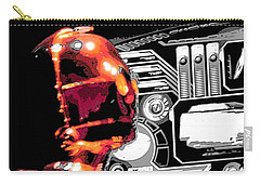 C3po Carry-all Pouch by J Anthony