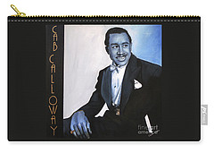 Cab Calloway Carry-all Pouch