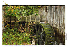 Cable Mill Cades Cove Carry-all Pouch