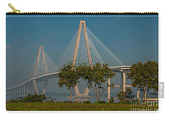 Cable Stayed Bridge Carry-all Pouch