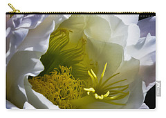 Cactus Interior Carry-all Pouch