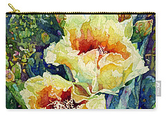 Cactus Splendor I Carry-all Pouch