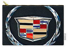 Collector Cars Carry-all Pouches