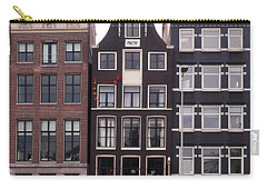 Cafe Pollux Amsterdam Carry-all Pouch