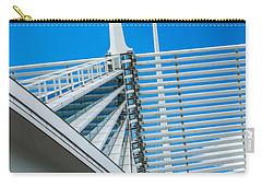 Calatrava Point Carry-all Pouch