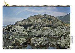 California Beach 2 Carry-all Pouch