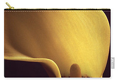 Calla Lily Close Up Carry-all Pouch