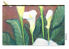 Calla Quintet Carry-all Pouch