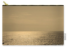 Calm Arabian Sea Carry-all Pouch