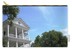 Angel Over Camden House Carry-all Pouch