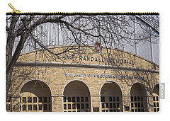Camp Randall Madison Carry-all Pouch