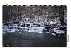 Campbell Falls Carry-all Pouch
