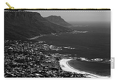Camps Bay Cape Town Carry-all Pouch