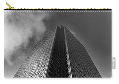 Canary Wharf London 3 Carry-all Pouch