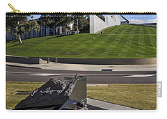 Canberra - Memorial And Parliament House Carry-all Pouch