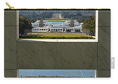 Canberra - Parliament House View Carry-all Pouch