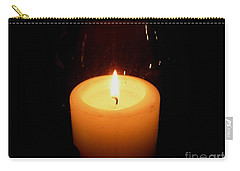 Candlelight Moments Carry-all Pouch