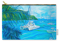 Cane Garden Bay Carry-all Pouch