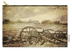 Cannons At Pea Ridge Carry-all Pouch