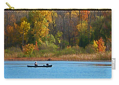 Canoer 2 Carry-all Pouch