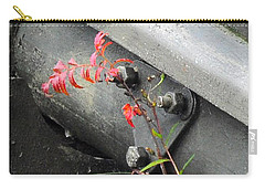 Canon Metal Carry-all Pouch by Randi Grace Nilsberg