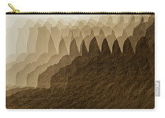 Canyon Dreams Carry-all Pouch