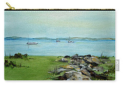 Cape Cod  Boats Carry-all Pouch
