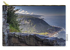 Cape Perpetua Lookout Carry-all Pouch