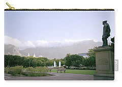 Cape Town Twilight Carry-all Pouch by Shaun Higson
