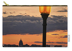Capitol - Madison And Lamp Carry-all Pouch