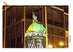 Capitol Reflection Carry-all Pouch
