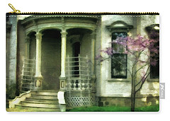 Cappon House Carry-all Pouch