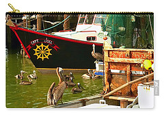 Capt. Joel Carry-all Pouch