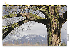 Carry-all Pouch featuring the photograph Capture The Moment by Tiffany Erdman
