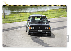 Car No. 76 - 02 Carry-all Pouch