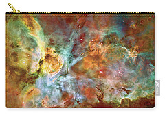 Carina Nebula - Interpretation 1 Carry-all Pouch