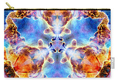 Carina Nebula Vi Carry-all Pouch