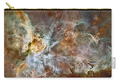 Carinae Nebula Carry-all Pouch