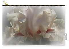Carry-all Pouch featuring the photograph Carmel by Elaine Teague