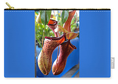 Carnivorous Pitcher Plants Carry-all Pouch