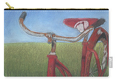Carole's Bike Carry-all Pouch