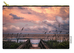 Carolina Dreams Carry-all Pouch
