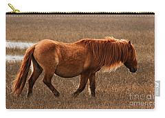 Carrot Island Pony Carry-all Pouch
