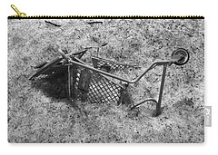 Cart Art No. 17 Carry-all Pouch