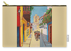 Cartagena's Calash Carry-all Pouch