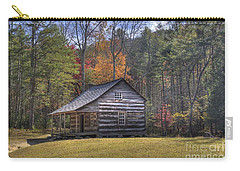 Carter-shields Cabin Carry-all Pouch
