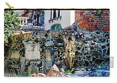 Casa Golovan Carry-all Pouch