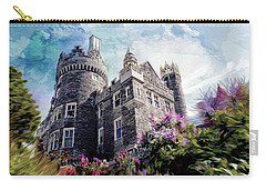 Casa Loma Series 08 Carry-all Pouch